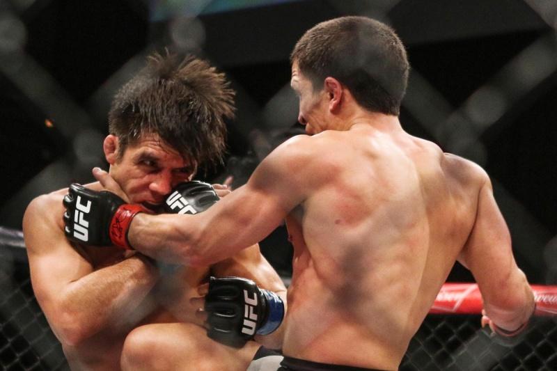 8 потенциальных громких боев, которые мы можем увидеть на UFC 236