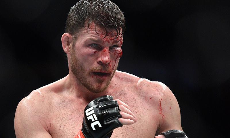Медицинские отстранения после UFC 204