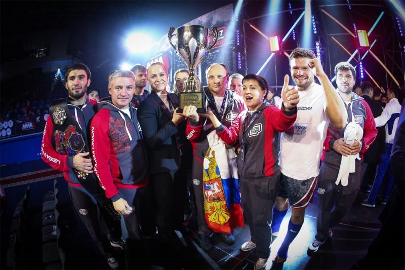 Федор Емельяненко: «Слаженная работа в команде дает результат»