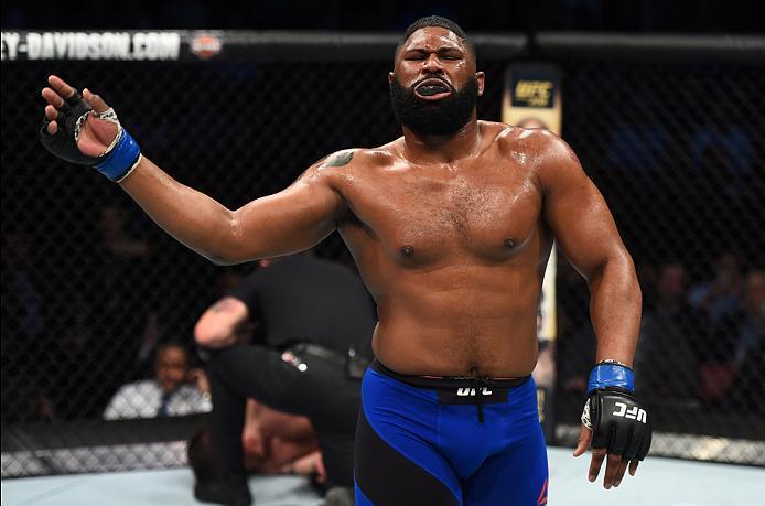 Пять причин не пропустить UFC Beijing