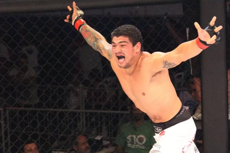 Травмы, покер и UFC: Где пропадал Антонио Брага Нето