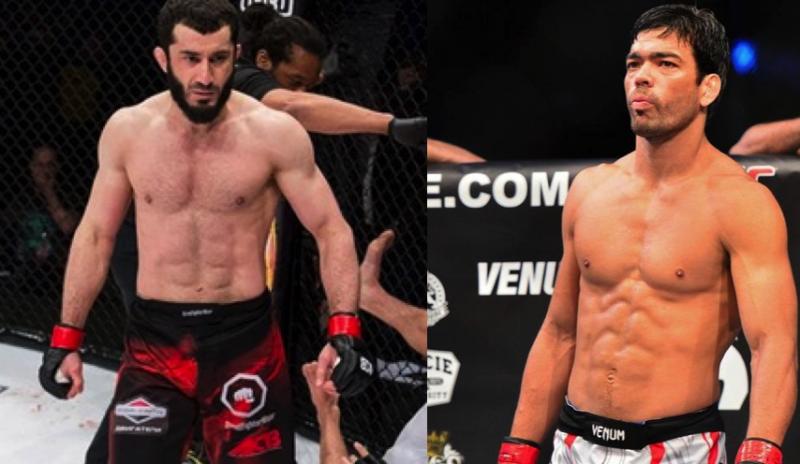 Соперником Халидова на UFC Gdansk может стать Лиото Мачида