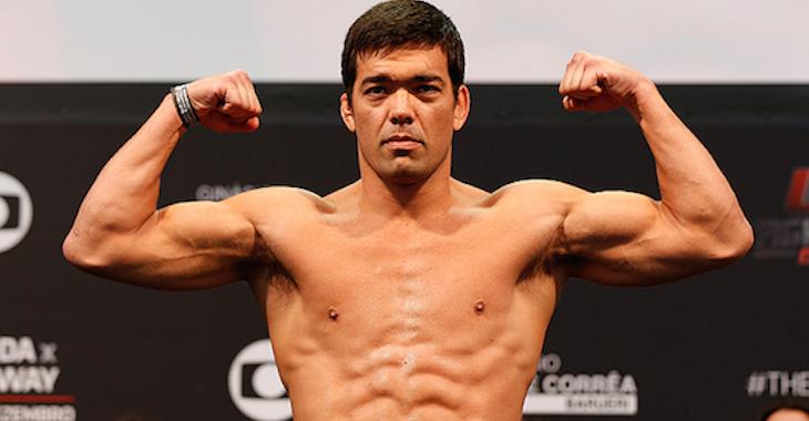 Чинзо Мачида: «Лиото с нетерпением ждет возможности вернуться в UFC»