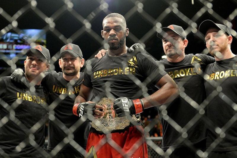 Кто будет чемпионом в 2020 в каждой весовой категории UFC