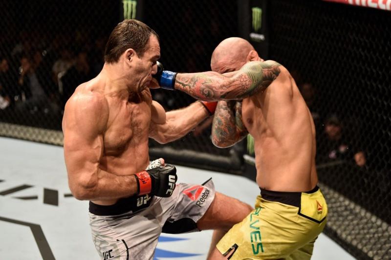 Пять причин не пропустить UFC Adelaide