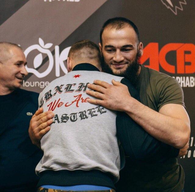 Альберт Дураев прокомментировал свое снятие с ACB 57