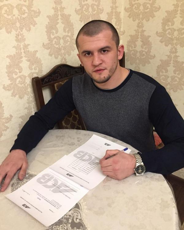 Альберт Туменов перешел в ACB