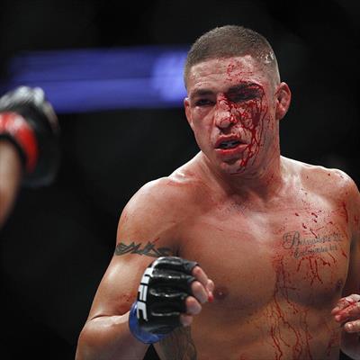 Аль Яквинта о своем будущем в UFC