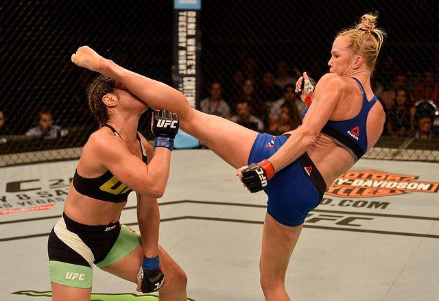 UFC Fight Night Singapore: комментарии бойцов после боя
