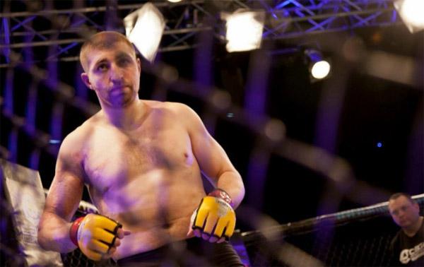 Дмитрий Побережец: «Я сделаю за Харитонова его работу!»