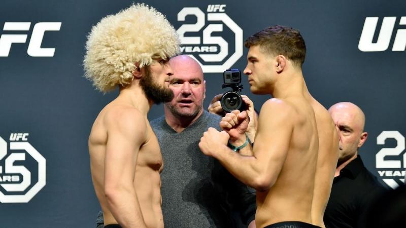 Тяжелый путь до UFC 223: хронология событий