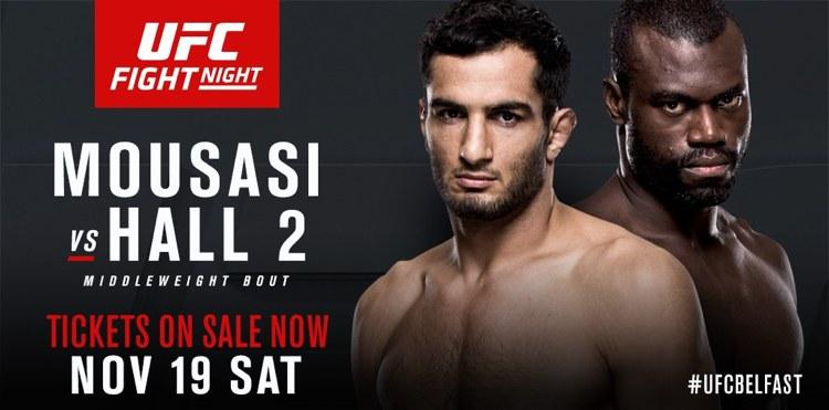 Спонсорские выплаты Reebok по итогам UFC Fight Night 99