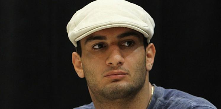 Менеджер Мусаси: «UFC предлагали Гегарду бой с Рокхольдом»