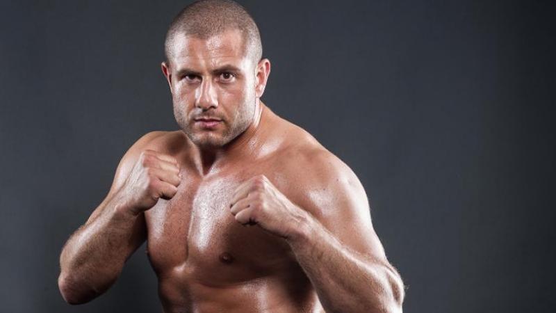 Гохан Саки дебютирует в UFC против Хенрике да Сильвы в Японии