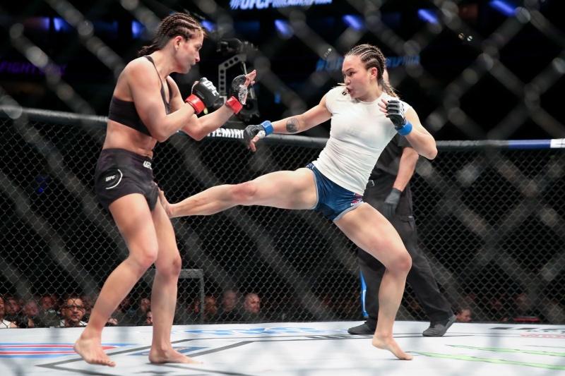 Что ждет дальше участников UFC Philadelphia?