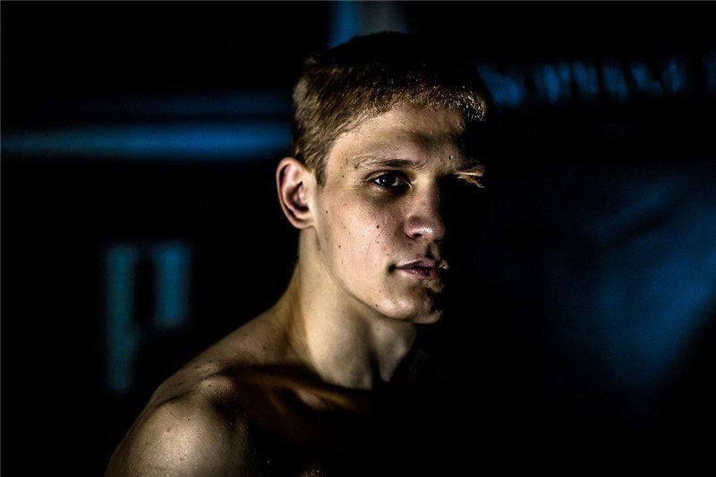 Сергей Хандожко рассказал, как проходит подготовка к бою на турнире АСВ