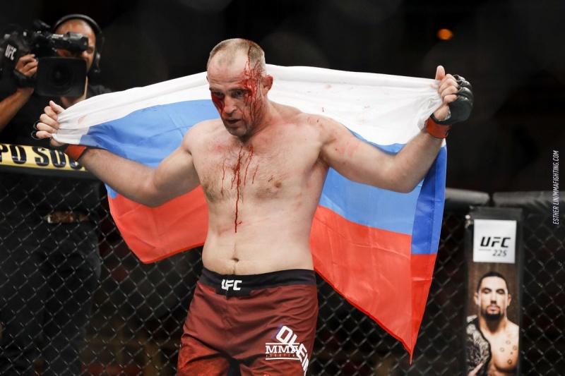 5 ключевых моментов: Алексей Олейник