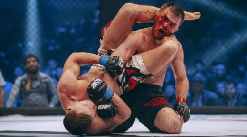 Ян приходит в UFC в «самое подходящее время»