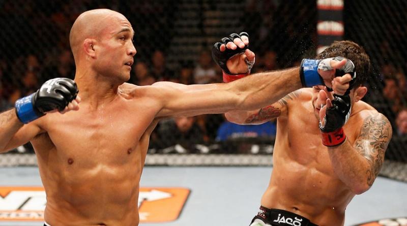 Топ-10 лучших легковесов в истории UFC
