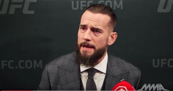 Kid Kash о своём переходе в MMA: «Как бы я хотел надрать зад CM Punk»