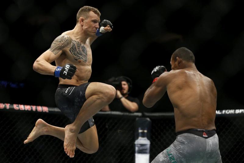 Что ждет дальше участников UFC Fort Lauderdale?