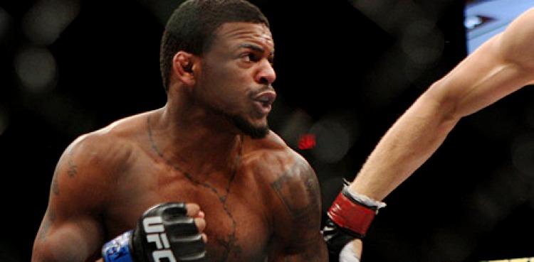 Майкл Джонсон: «Хотел бы вернуться в октагон на UFC 213»