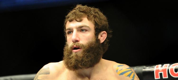 Майкл Кьеса: «Я стану чемпионом UFC в легком весе, запомните мои слова»
