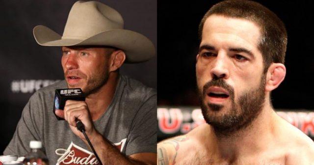 Бой Дональд Серроне – Мэтт Браун на UFC 206