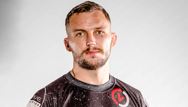 Дамиан Браун нокаутировал Сезар Арзамендиа на UFC 201