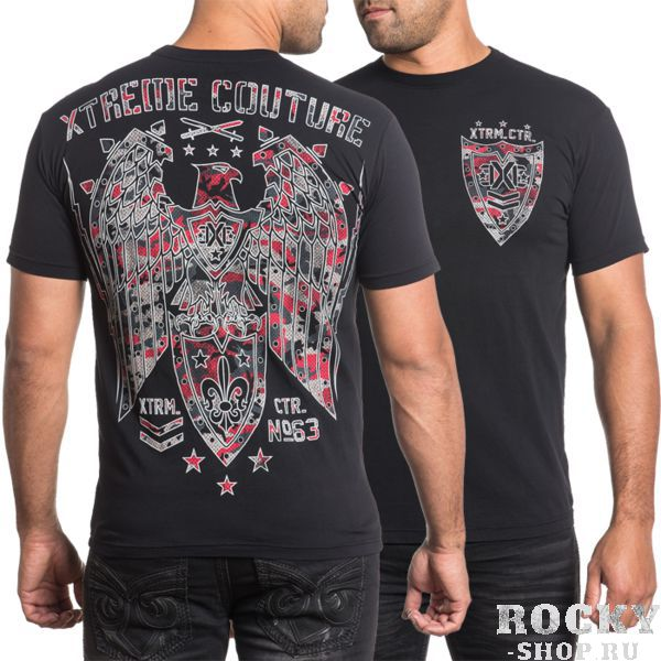 Футболка Xtreme Couture Full Brigade by Affliction Affliction