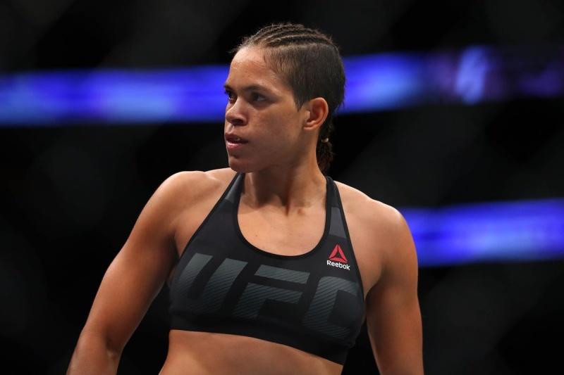 Аманда Нуньес: «UFC наказывают меня за снятие с UFC 213»
