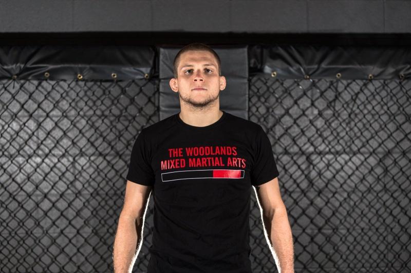 Бой Джеймс Мунтасри – Алекс Мороно состоится на турнире UFC on FOX: ВанЗант — Уотерсон 17 декабря 2016