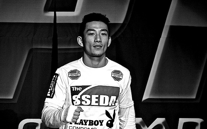 Бретт Джонс – Кван Хо Квак на турнире UFC Fight Night: Мусаси – Холл II