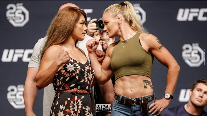 Аудиоконференция UFC 228: Вудли, Тилл, Монтаньо и Шевченко