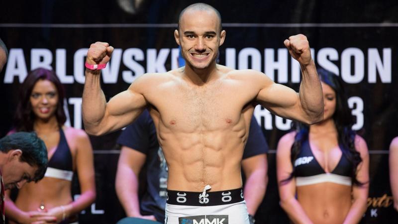 Марлон Мораес — Рафаэль Ассунсао на UFC 212
