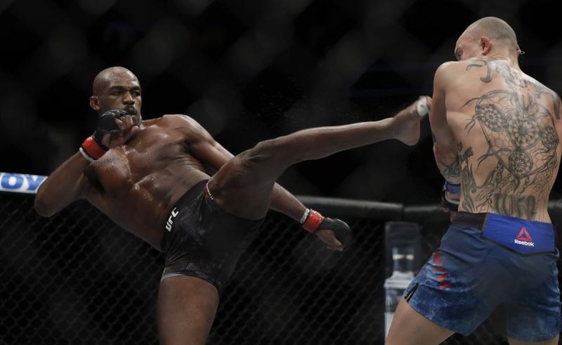 Что ждет дальше участников UFC 235?