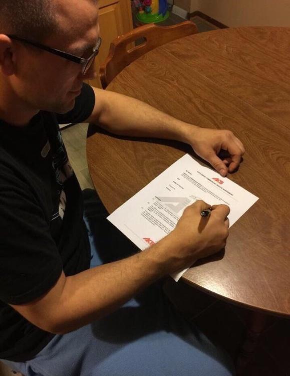 Элвиc Мутапчич подписан в ACB