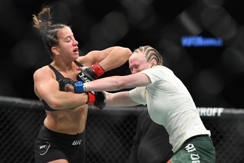 Что ждет дальше участников UFC Nashville?