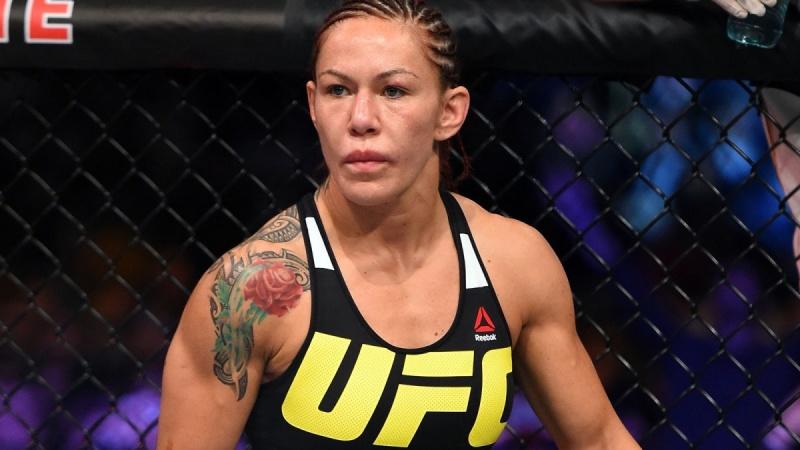 Крис Сайборг: «Надеюсь, что теперь в UFC со мной будут лучше обращаться»