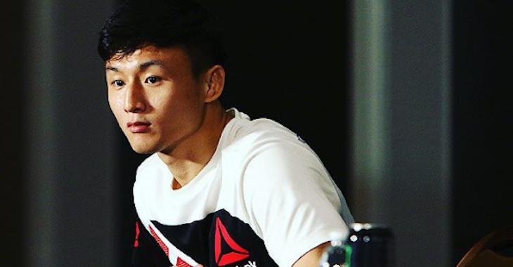 Ду Ху Чой травмирован и выбывает с UFC 214