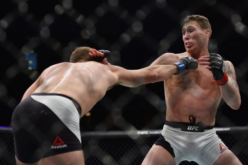 Что будет, если в UFC начнут отнимать очки за проваленную сгонку веса? Опыт промоушена Jungle Fight