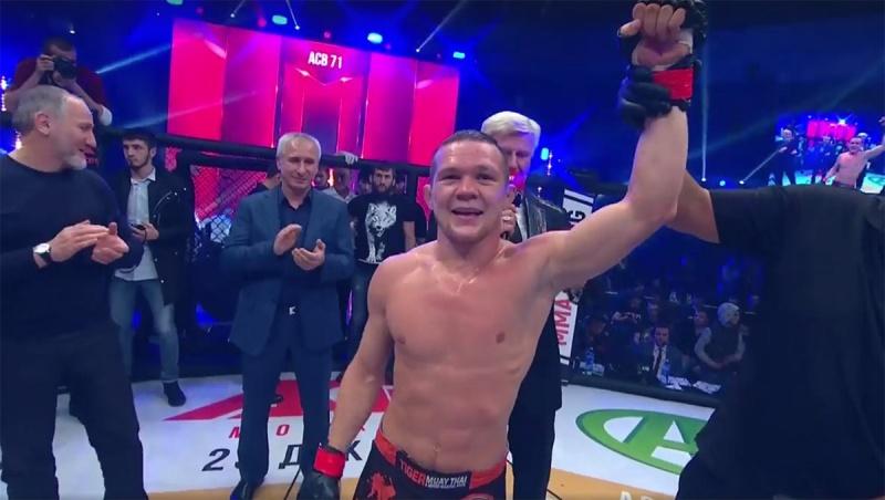 Петр Ян о Теруто Ишихаре: Думаю, UFC хочет от него избавиться