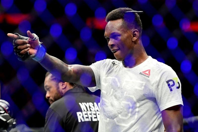 Самые ожидаемые поединки UFC в 2019