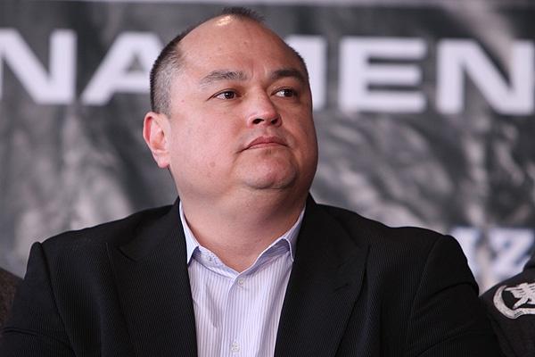 Скотт Кокер ответил UFC: «Вы подвергаете своего бойца опасности»