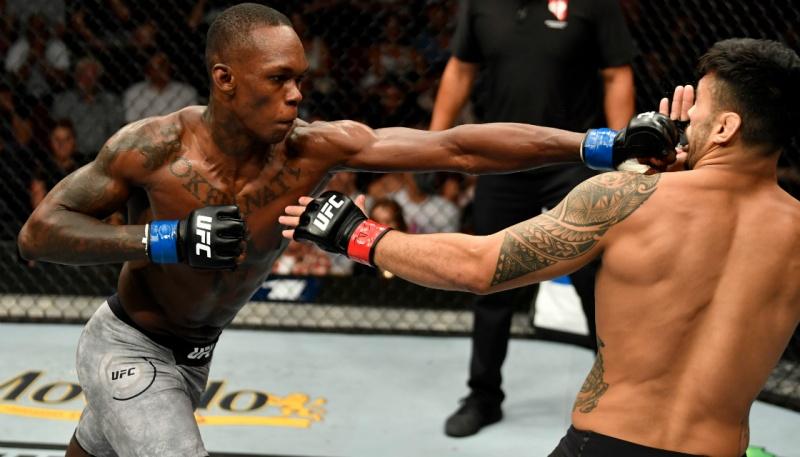 19 бойцов UFC, за которыми стоит следить в 2019