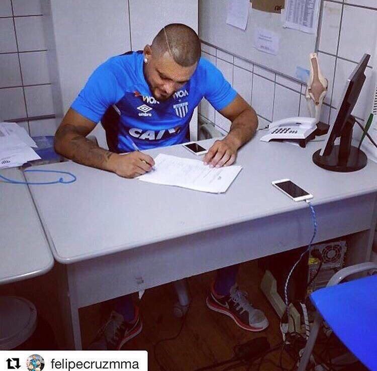 Фелипе Круз подписан в ACB