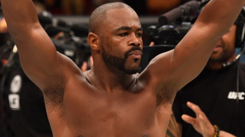 Бой Рашад Эванс – Тим Кеннеди пройдет на UFC 206