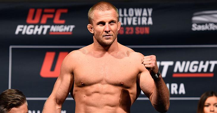 Миша Циркунов останется в UFC