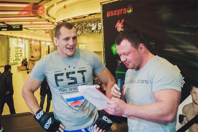Бой Вячеслава Василевского и Альберта Дураева отменен