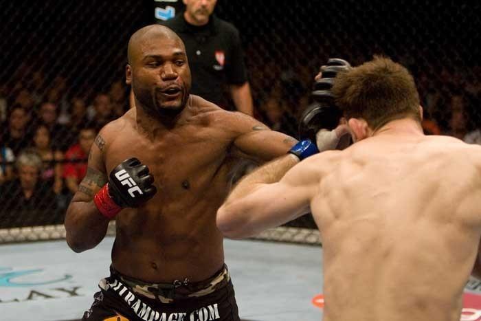 Чертова Дюжина — Лучшие бои UFC в Лас-Вегасе